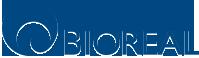 Logo společnosti BIOREAL, spol.s r.o.